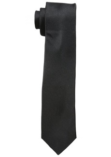 Original Penguin Men's Solid Satin Super Slim Tie