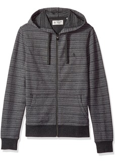 Original Penguin Men's Space Dye Heavyweight Hoodie