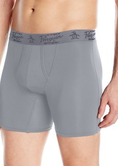 Original Penguin Men's Sport Micro Single Boxer Brief