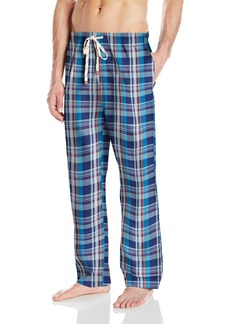 Original Penguin Men's Single Woven Pant Mdvl BL LWS PLD