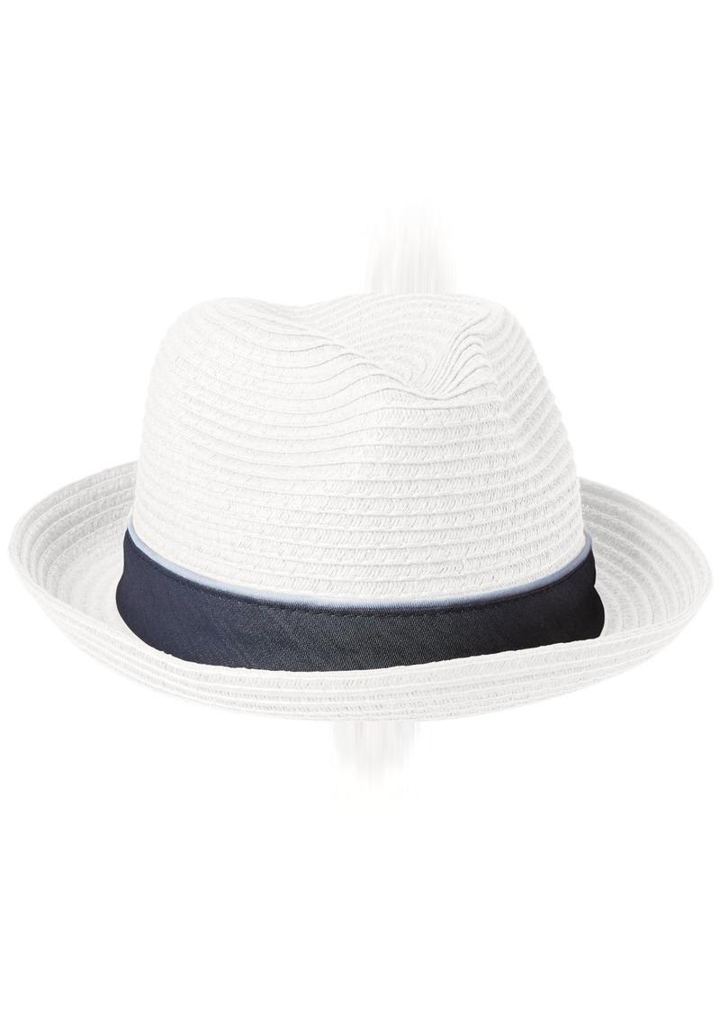 dd05236867609 On Sale today! Original Penguin Original Penguin Men s Straw Porkpie Hat