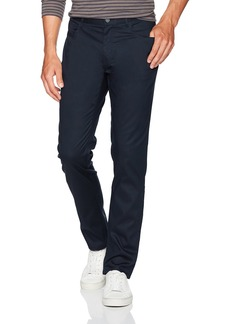 Original Penguin Men's Stretch Casual Tech Trouser Pant