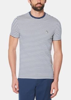Original Penguin Men's Stripe T-Shirt
