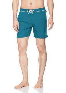 Original Penguin Men's The Earl Fixed Volley Swim Short