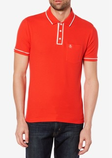 Original Penguin Men's The Earl Polo