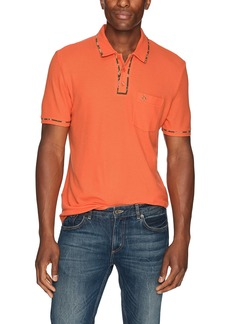 Original Penguin Men's The Earl Polo firecracker