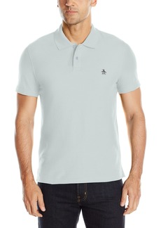 Original Penguin Men's The Pop Basic Polo Shirt