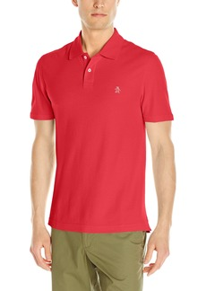 Original Penguin Men's The Pop Slim Fit Polo Shirt