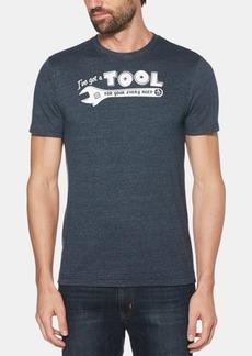 Original Penguin Men's Tool Graphic T-Shirt