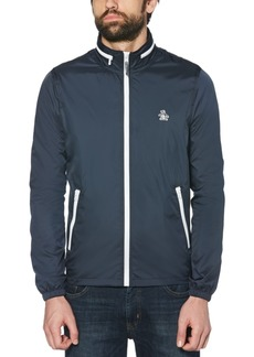 Original Penguin Men's Track Jacket