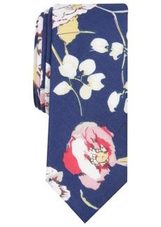 Original Penguin Men's Wallis Floral Skinny Tie