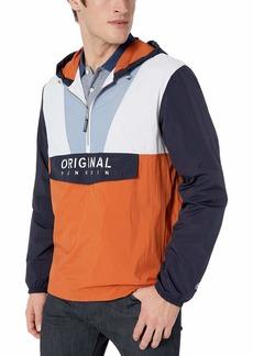 Original Penguin Men's Windbreaker Jacket  M
