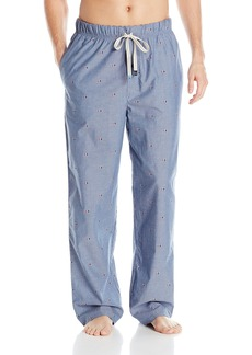 Original Penguin Men's Woven Pant Mini Argyle