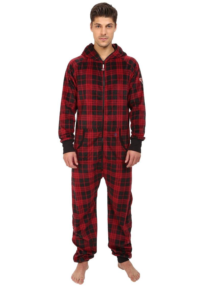 Original Penguin One-Piece Pajama