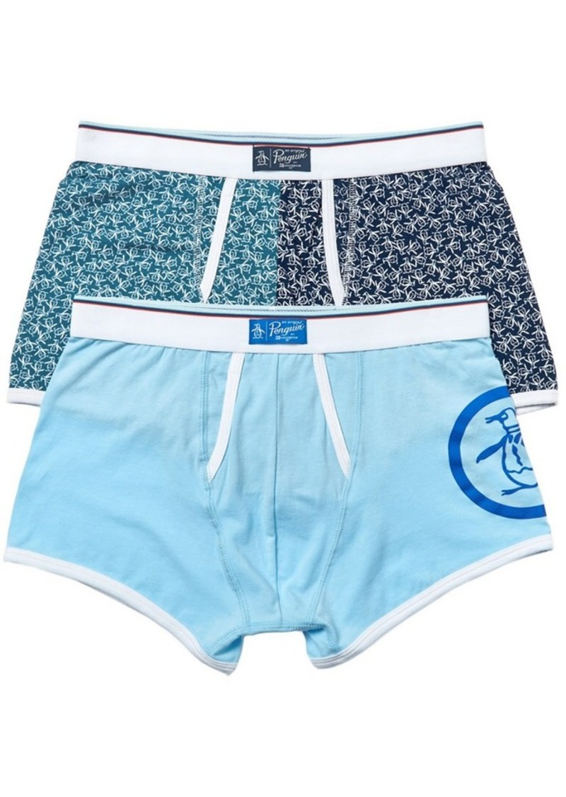 Original Penguin Original Penguin Pack of 2 Boxer...
