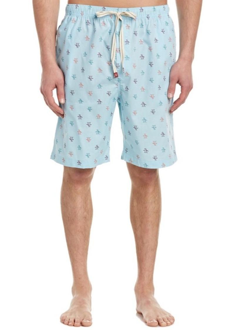 Original Penguin Original Penguin Pajama Short