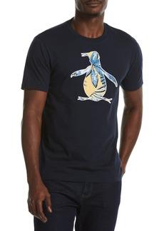 Original Penguin Pete Fill Graphic Tee
