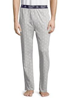 Original Penguin Original Penguin Men s Single Novelty Flannel Pant ... eb3586363