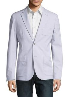 Original Penguin Pinstripe Sports Jacket