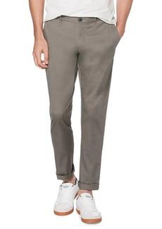 Original Penguin Premium Basic Slim-Fit Stretch Chino Pants
