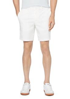 Original Penguin Premium Cotton Stretch Slim Fit Chino Shorts