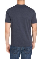 Original Penguin Raygun Pete Embroidered Crewneck T-Shirt