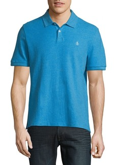 Original Penguin Short Sleeve Cotton Polo