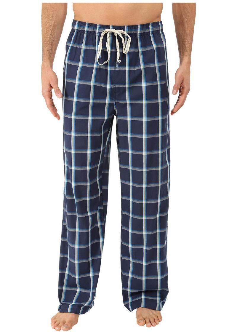 Original Penguin Single Woven Pants