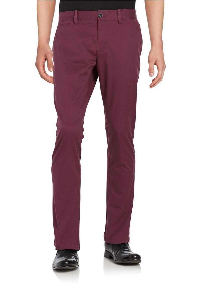 ORIGINAL PENGUIN Slim Fit Chino Pants