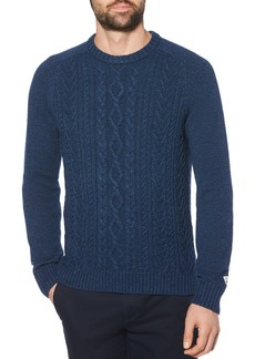 Original Penguin Slim Fit Sweater