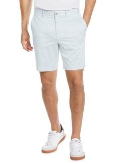 Original Penguin Slim Stretch-Cotton Shorts