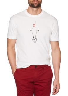 Original Penguin Spare Me Graphic T-Shirt