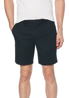 Original Penguin Stretch Cotton Twill Shorts