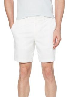 Original Penguin Stretch Cotton Twill Shorts