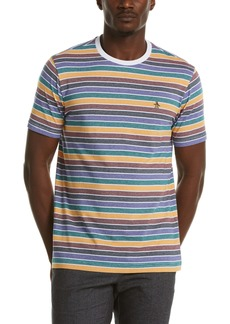 Original Penguin Stripe Slim Fit T-Shirt
