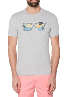 Original Penguin Sunglasses Scene T-Shirt