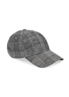 Original Penguin Textured Baseball Cap