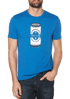 Original Penguin Thirst Graphic Tee
