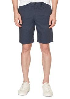 Original Penguin Triangle Dobby Cotton Shorts