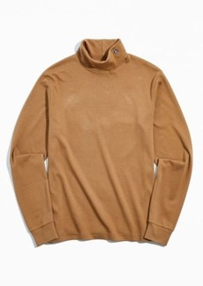 Original Penguin Turtleneck Long Sleeve Tee
