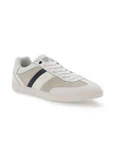 Original Penguin Tyler Leather & Suede Low-Top Sneakers