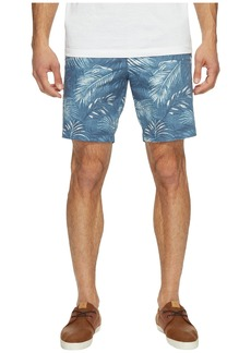 Original Penguin P55 8 Floral Printed Shorts