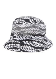 Original Penguin Palm Print Bucket Hat