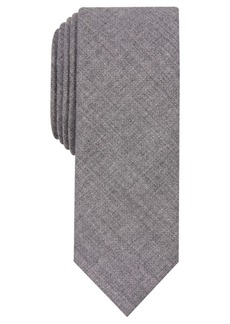 Original Penguin Penguin Men's Barkley Skinny Tie