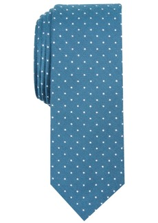 Original Penguin Penguin Men's Miller Skinny Dot Tie
