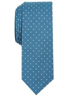 Original Penguin Penguin Men's Miller Skinny Dot Tie