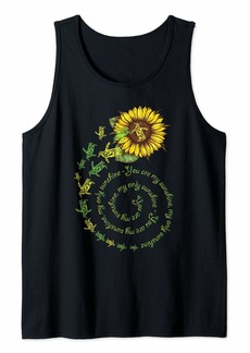 Original Penguin Penguin my only sunshine Tank Top