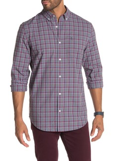 Original Penguin Plaid Shirt