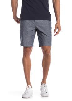 Original Penguin Polka Dot Lemon Print Straight Fit Shorts