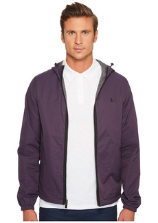 Original Penguin Reversible Hooded Ratner
